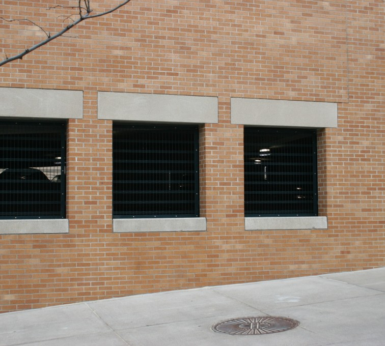 AFC Grand Island - Specialty Product Fencing, 2221 Custom Window Screen