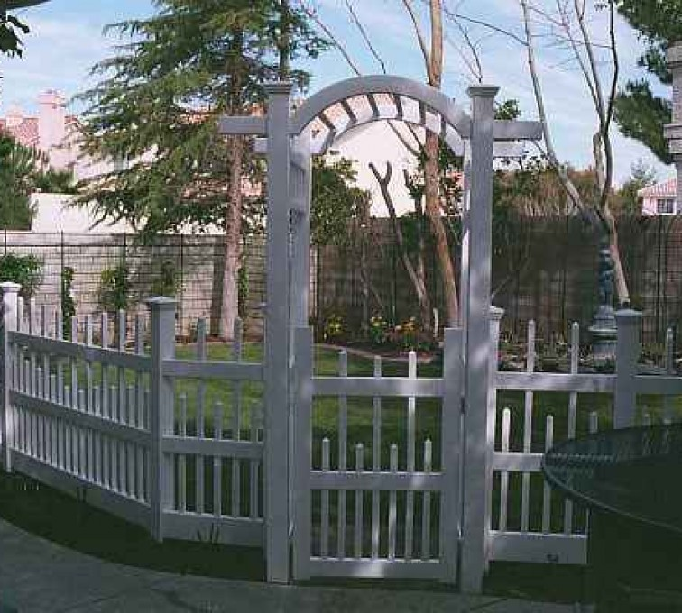 AFC Grand Island - Specialty Product Fencing, 500 Arbor