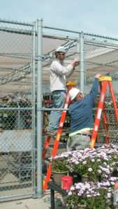 American Fence Company Sioux Falls, South Dakota - Chain Link Fencing